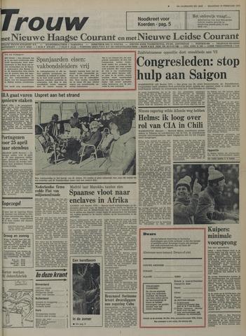 Nieuwe Leidsche Courant 1975-02-10