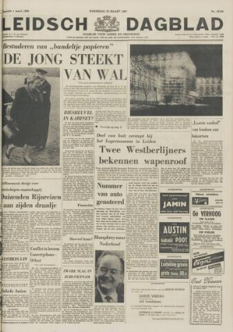 Leidsch Dagblad 1967-03-22