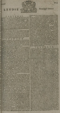 Leydse Courant 1727-03-10