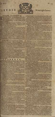 Leydse Courant 1755-02-26