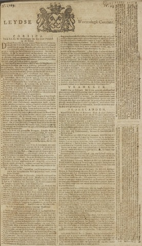 Leydse Courant 1769-02-22