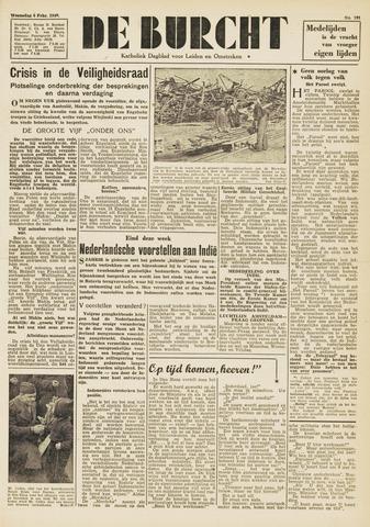De Burcht 1946-02-06