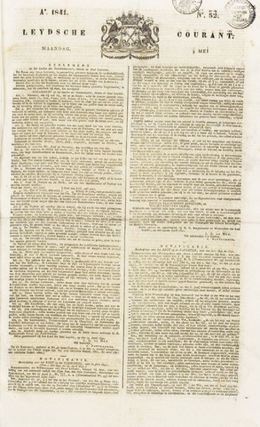 Leydse Courant 1841-05-03