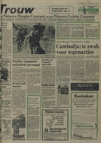 Nieuwe Leidsche Courant 1975-05-16