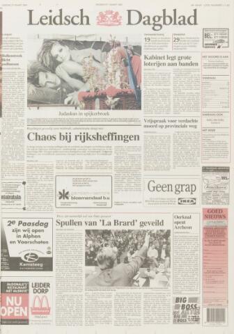 Leidsch Dagblad 1994-03-31