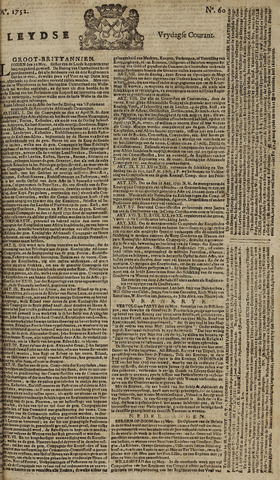 Leydse Courant 1752-05-19