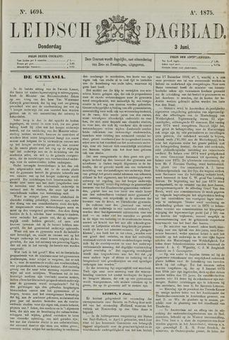 Leidsch Dagblad 1875-06-03