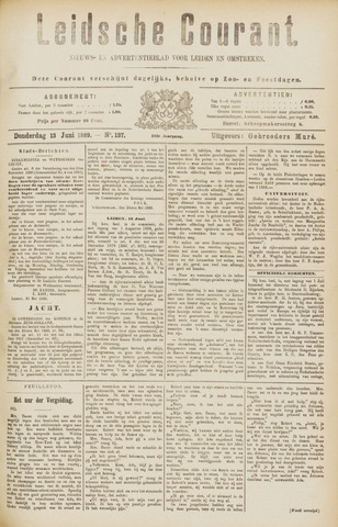 Leydse Courant 1889-06-13