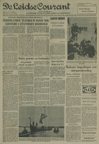 Leidse Courant 1963-07-25