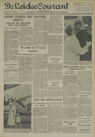 Leidse Courant 1962-07-30