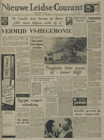 Nieuwe Leidsche Courant 1967-07-14