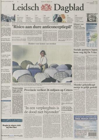 Leidsch Dagblad 1999-11-24