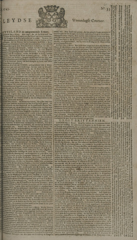 Leydse Courant 1745-03-17