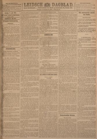 Leidsch Dagblad 1923-07-14