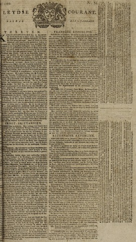 Leydse Courant 1802-01-22