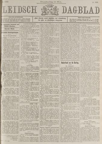 Leidsch Dagblad 1916-05-11