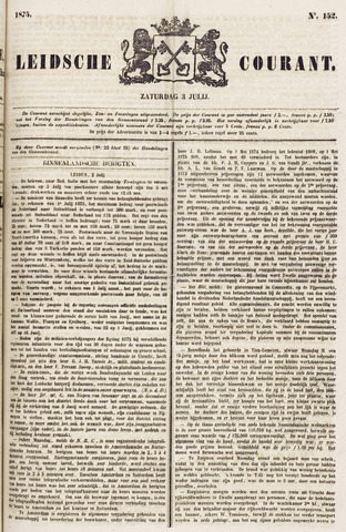 Leydse Courant 1875-07-03