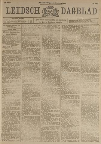 Leidsch Dagblad 1907-12-11