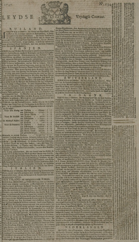 Leydse Courant 1749-11-07