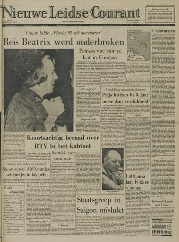 Nieuwe Leidsche Courant 1965-02-20