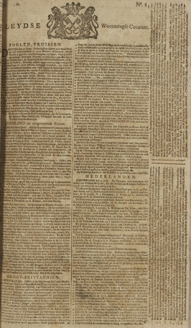 Leydse Courant 1770-07-11