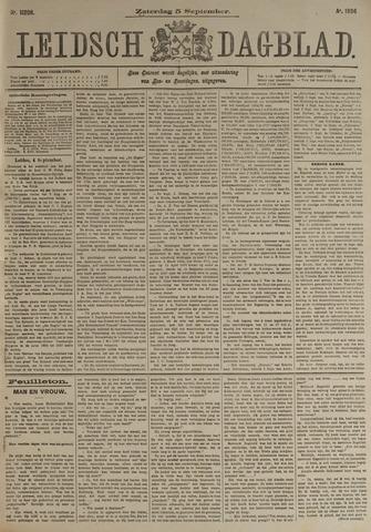Leidsch Dagblad 1896-09-05