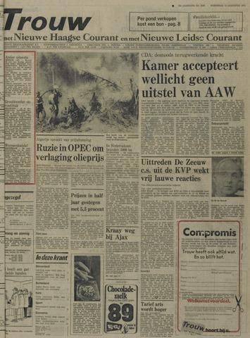 Nieuwe Leidsche Courant 1975-08-13