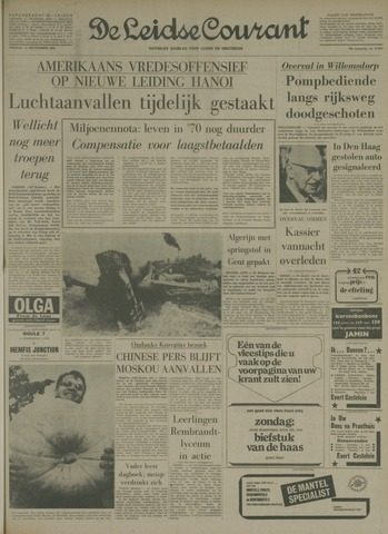 Leidse Courant 1969-09-12