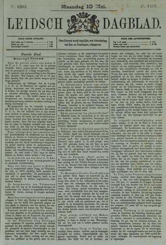 Leidsch Dagblad 1880-05-10