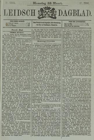 Leidsch Dagblad 1880-03-23