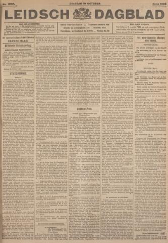 Leidsch Dagblad 1923-10-16