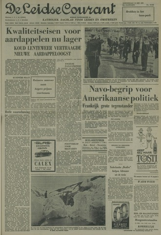 Leidse Courant 1965-05-13