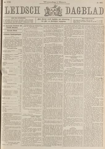 Leidsch Dagblad 1916-03-01