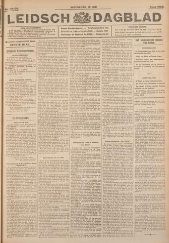 Leidsch Dagblad 1926-05-19