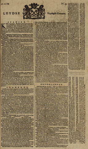 Leydse Courant 1779-04-30