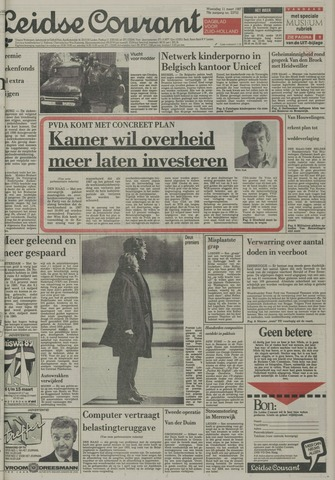 Leidse Courant 1987-03-11