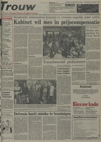 Nieuwe Leidsche Courant 1980-03-12