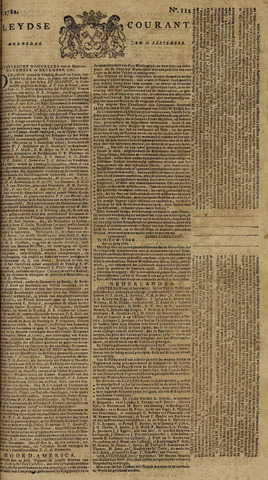 Leydse Courant 1782-09-18