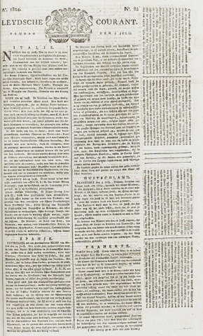 Leydse Courant 1824-07-09