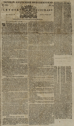 Leydse Courant 1797-02-24