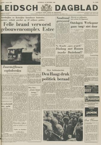 Leidsch Dagblad 1966-10-15