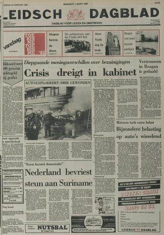 Leidsch Dagblad 1982-02-20
