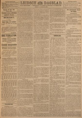 Leidsch Dagblad 1923-03-28