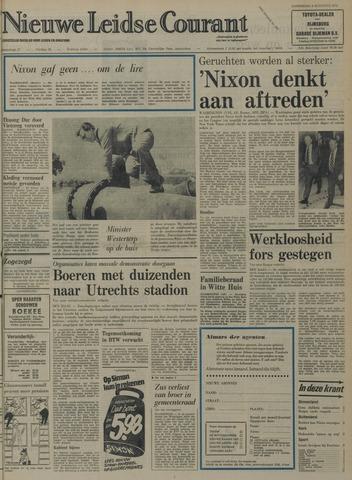 Nieuwe Leidsche Courant 1974-08-08