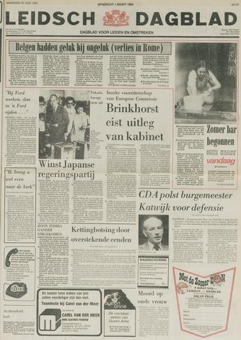 Leidsch Dagblad 1980-06-23