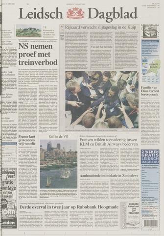 Leidsch Dagblad 2000-06-24