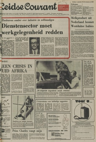 Leidse Courant 1976-09-14