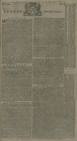 Leydse Courant 1744-02-10