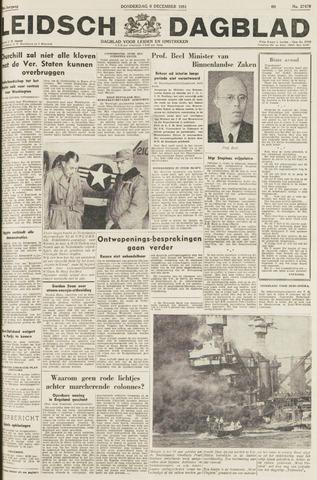 Leidsch Dagblad 1951-12-06