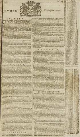 Leydse Courant 1769-02-03